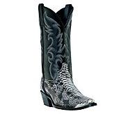 Laredo Mens Cowboy Boots - Monty - A321027