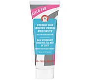 First Aid Beauty Coconut Priming Moisturizer - A342727
