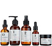 Savor Beauty 1-Minute Ritual Total Hydration Skincare Kit - A343327