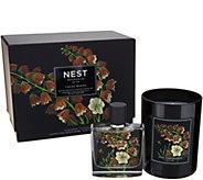 NEST Fragrances 1.7-oz Eau de Parfum with 9-oz Candle - A347427