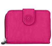 Kipling Nylon Wallet - New Money - A364427