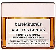bareMinerals Correctives Ageless Genius Neck Cream - A371927