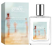 philosophy pure grace summer moments spray fragrance 2-fl oz - A449327