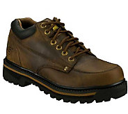 Skechers Mens Mariners Boots - A185728