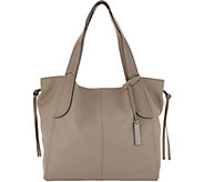 Vince Camuto Leather Tote - Mara - A342328