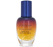 LOccitane Immortelle Overnight Reset Oil-in-Serum - A344028