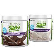 Nutrisystem 28 Days of Chocolate & Vanilla Shakes - A345828
