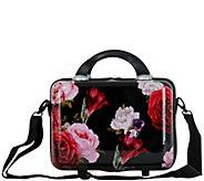 Versailles Floral Print Beauty Case - A418428