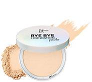 IT Cosmetics Bye Bye Foundation Powder - A424328
