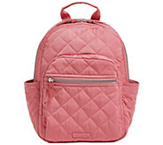 Vera Bradley Performance Twill Small Backpack - A433728