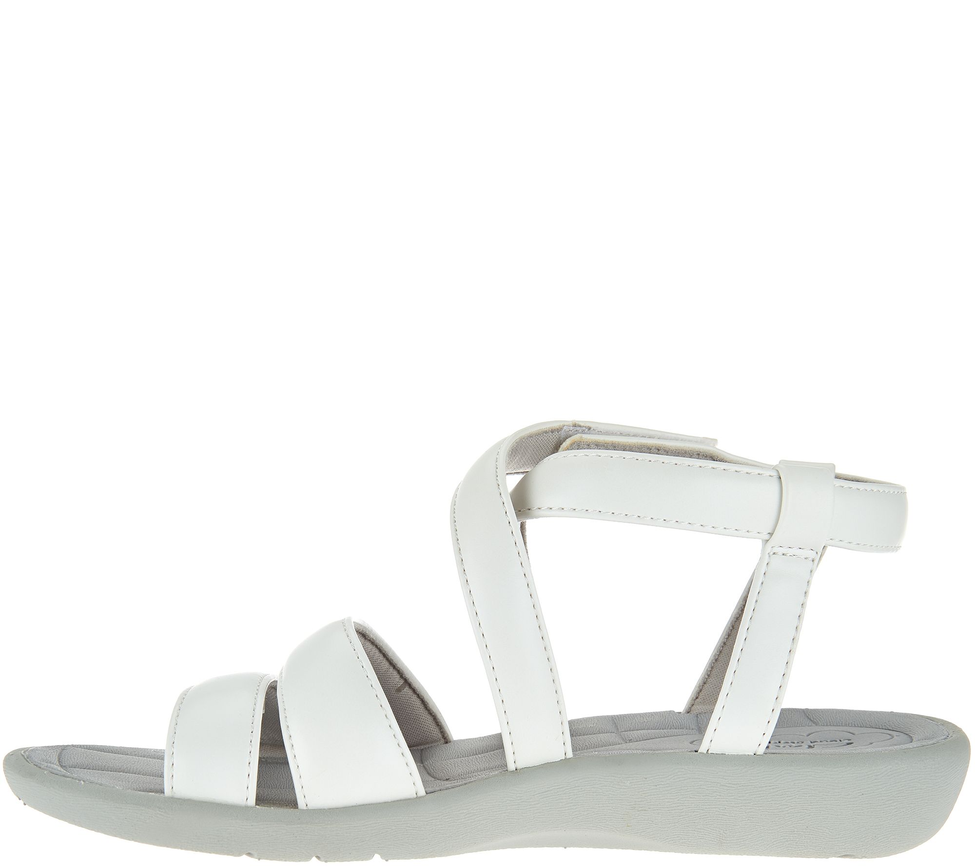 Sillian Sandals Steppers As Clarks Strap Cloud Sport Is Multi FFCq8RTw