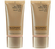 Algenist Anti-Aging Tinted Moisturizer SPF 30 Duo - A273130