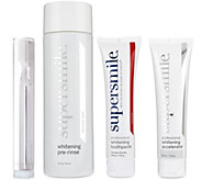 Supersmile Professional Teeth Whitening System Auto-Delivery - A278230