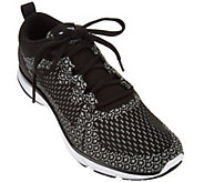 Vionic Mesh Lace-up Sneakers - Sierra - A279930