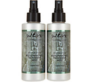 WEN by Chaz Dean Light Replenishing Treatment Duo - A295930
