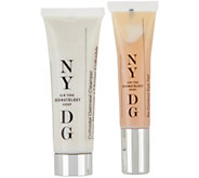 NYDG Skincare Re-Contour Eye Gel with Travel Cleanser - A307030