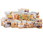 Nutrisystem 28 Days of Sweet & Salty Snacks - A309130