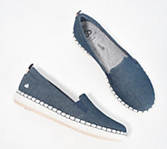 CLOUDSTEPPERS by Clarks Slip-On Shoes- Step Glow Slip - A349330