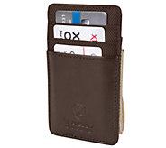 Travelon RFID Blocking Money Clip Wallet - A359230