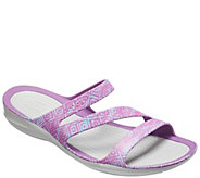Crocs Sandals - Swiftwater Graphic - A413130