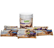 Nutrisystem 14 Days of Chocolate Shakes   Bars - A413730