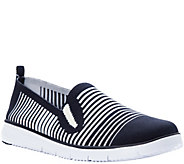 Propet TravelFit Stretch Knit Walking Sneakers - A422430