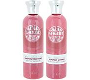 Madam C.J. Walker Brassica Seed & Shea Oil Shampoo and Conditioner - A289031