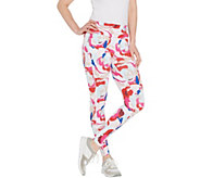 Tracy Anderson for G.I.L.I. High Waisted Leggings - A309731