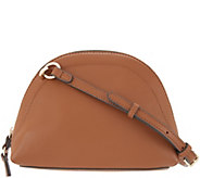 Vince Camuto Leather Crossbody Bag - Katja - A342331