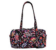 Vera Bradley Signature Iconic Small Duffle Bag - A440931