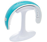 HairMax LaserBand 41 StretchFit Hair Growth Laser Device - A300032