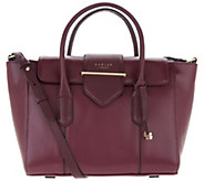 RADLEY London Leather Palace Street Medium Satchel - A310932