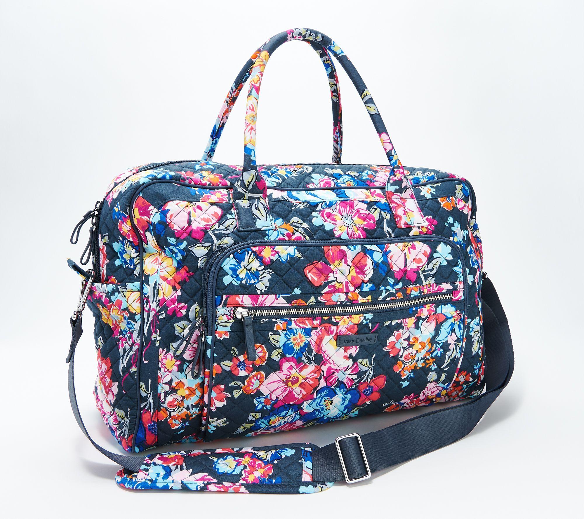 Angel Girl Weekender//Overnighter Bag