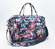 Vera Bradley Signature Iconic Weekender Travel Bag - A352832