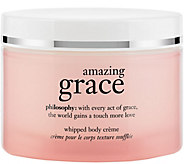 philosophy whipped body creme, 8 oz - A357832