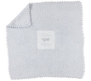 Barefoot Dreams CozyChic Receiving Blanket - A360532