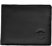 Hero Goods Garfield Wallet, Black - A361732
