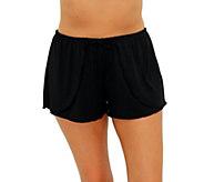 Fit 4 U Fit 4 Ur Hips Drawstring Shorts - A413032