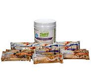 Nutrisystem 14 Days of Vanilla Shakes   Bars - A413732