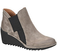 Comfortiva Slip On Booties - Altair - A415332