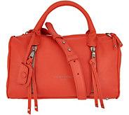 Liebeskind Leather Satchel - Sara - A305033