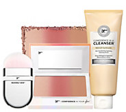 IT Cosmetics Confidence In Your Skin Cleanse & Glow 3-Pc Collection - A342533