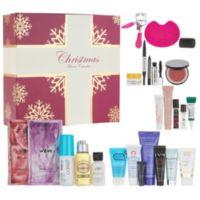 QVC.com deals on QVC Beauty Christmas Advent Calendar 24-Piece Collection