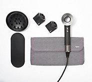 Dyson Supersonic Hair Dryer with Storage Bag - A368333