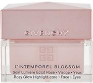Givenchy LIntemporel Blossom Rosy Glow Highlight - A310134