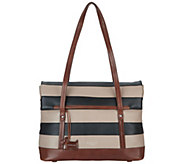 RADLEY London Leather Babington East/West Tote - A310934