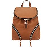 Vince Camuto Leather Backpack - Katja - A342334