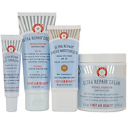 First Aid Beauty Ultra Repair Color & Skincare 4-Piece Set - A345334