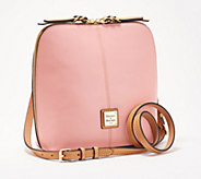 Dooney & Bourke Smooth Leather Large Trixie - A351934