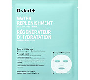 Dr. Jart  Water Replenishment Cotton Sheet Mask, 0.8 oz - A358834
